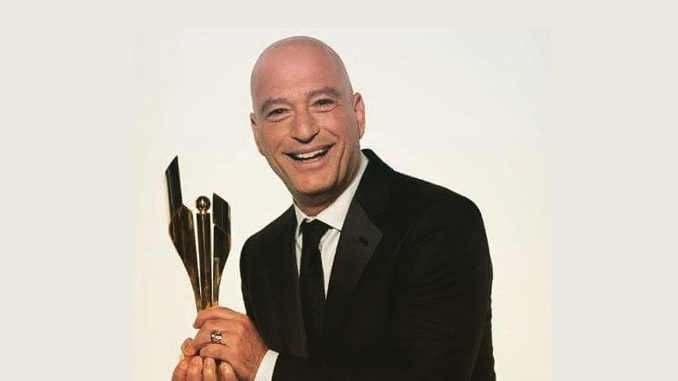 Funny Guy Howie Mandel To Host 2017 Canadian Screen Awards In Toronto