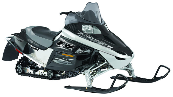 11,500 Arctic Cat Snowmobiles Recalled In Canada