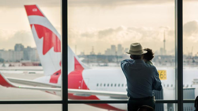 Air Canada Software Glitch Affecting Services Nationwide Resolved