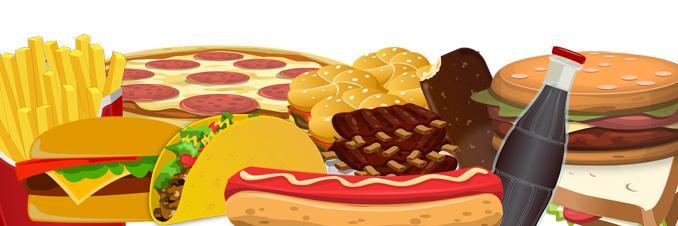 Canada Fast Food Deals