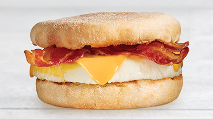 Get A Bacon And Egger For $2.50 At A&W Canada For A Limited Time