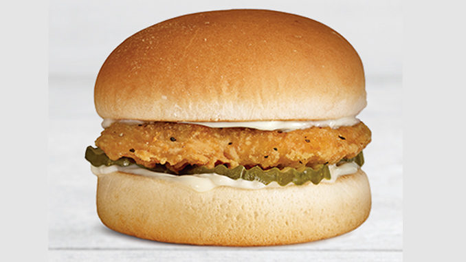 Get A Chicken Buddy Burger For $2.50 At A&W Canada