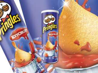Kellogg Canada Debuts New Products For 2017 Including Pringles Ketchup
