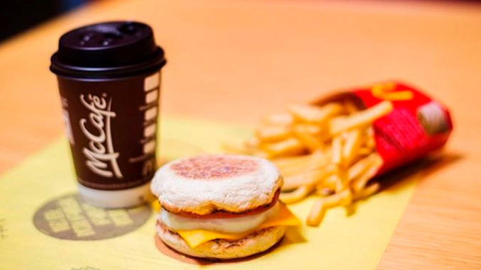 McDonald's Canada Launching All-Day Breakfast On February 21, 2017