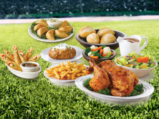 Swiss Chalet Offers The Ultimate Game Day Bundle For $38.99