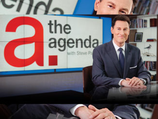 The Agenda with Steve Paikin Now Available Live On Twitter