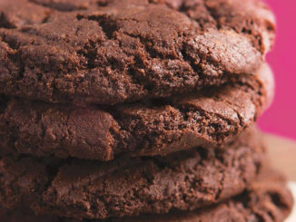 The Hot Chocolate Cookie is Back At Second Cup