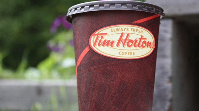 Tim Hortons To Open Shop In Mexico