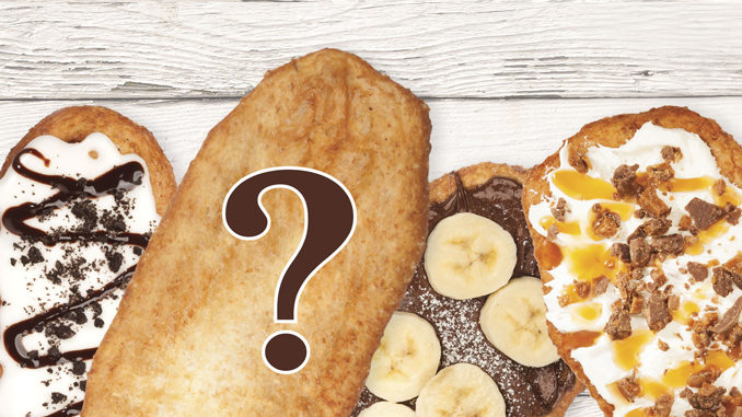 Create The Next Iconic BeaverTails Pastry Flavour