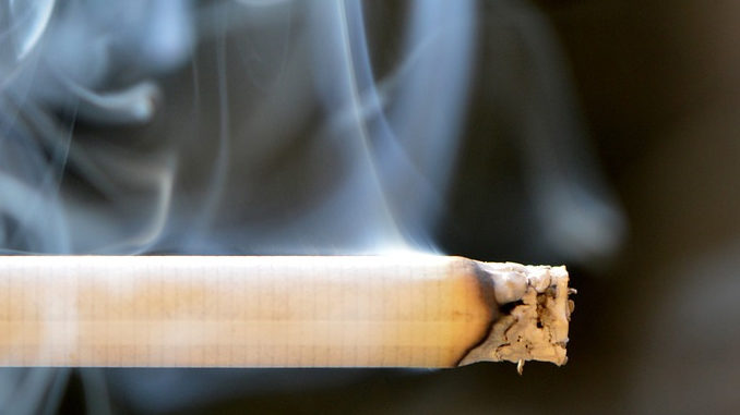 Health Canada Considers Ban On Smoking And Vaping In Apartments