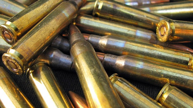Ontario Man Attempts To Make Bullet Necklace, Shoot Himself In Leg