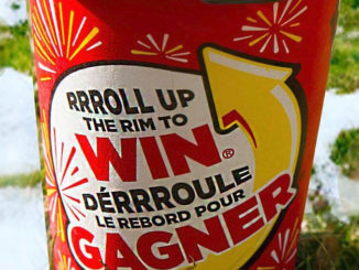 Police Charge 3 In 'Roll Up The Rim' Cups Theft In Belleville, Ontario