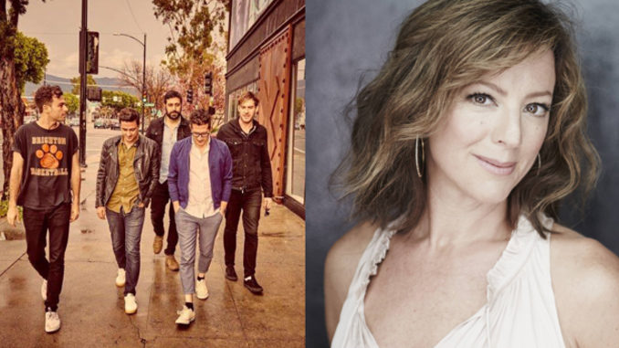 Arkells And Sarah McLachlan To Perform At The 2017 Juno Awards On April 2
