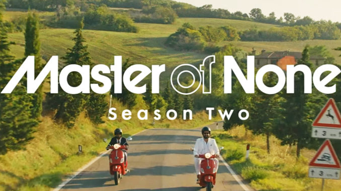 Master Of None Season 2 Returns To Netflix Canada On May 12, 2017