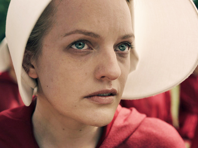 'The Handmaid's Tale' Premieres On Bravo Canada On April 30, 2017 - Canadify