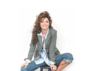 Canada's Shania Twain Joins The Voice