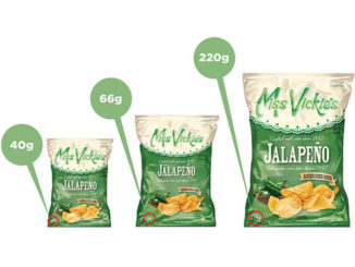 Miss Vickie's Recalls Jalepeno Chips Over Possible Salmonella Contamination