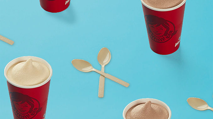 Wendys Canada Offers 99 Cent Frosties For A Limited Time