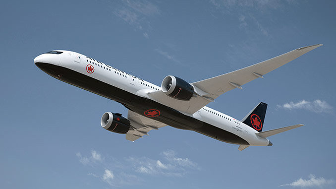 Air Canada Replacing Aeroplan With Own Loyalty Program