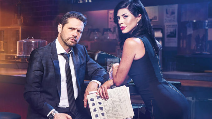 Global TV Unveils 2017 Summer Lineup Featuring The Season 2 Premiere Of Private Eyes