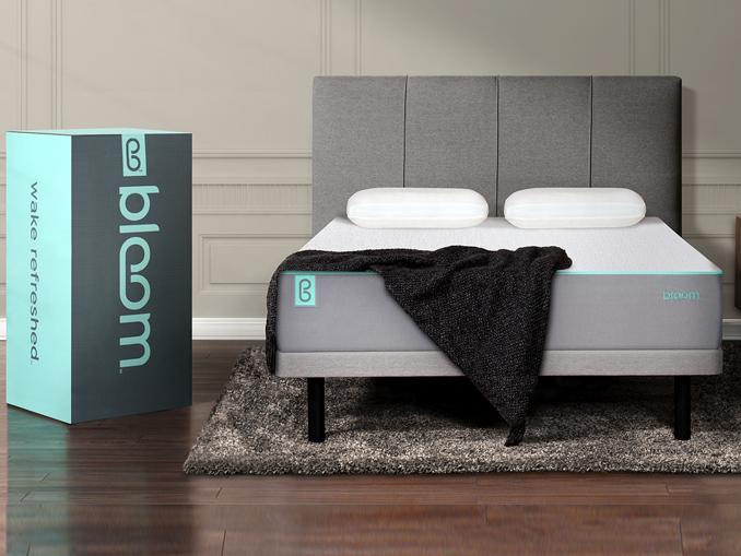 Bed Tech Mattress