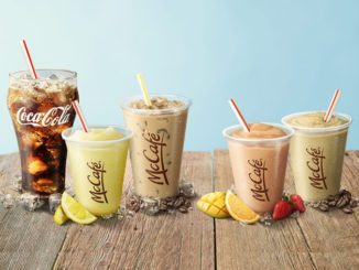Summer Drink Days Returns To McDonald's Canada For 2017