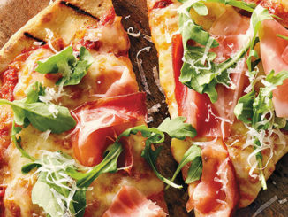 Boston Pizza Introduces New New Fire-Grilled Pizzas