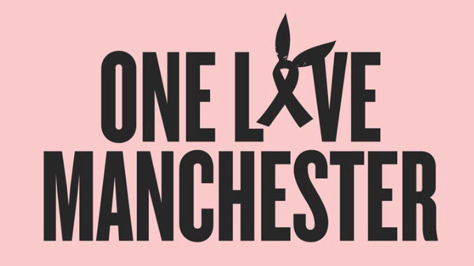 CTV To Air Ariana Grande's Manchester Benefit Concert In Canada