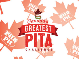 Pita Pit Launches Canada's Greatest Pita Challenge For A Chance To Win An Epic Canadian Adventure