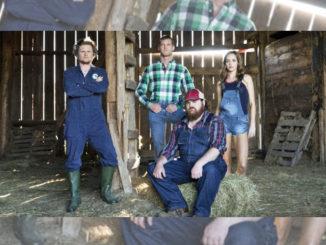 CraveTV Announces 6 New Episodes Of 'Letterkenny'