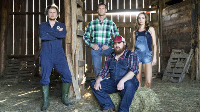 CraveTV Announces 6 New Episodes Of 'Letterkenny'