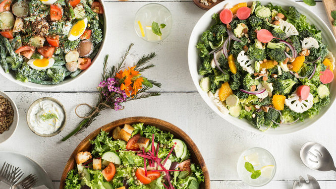 David's Tea Founder Launches New Mad Radish Chain Of Salad Shops