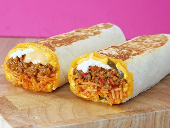 Jalapenos Mexican Food Menu