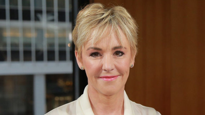 Wendy Mesley To Host New CBC Sunday Morning Talk Show