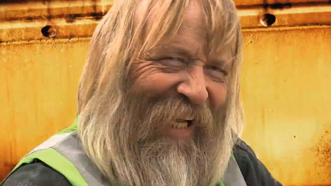 'Gold Rush' Star Tony Beets Fined $31K For Violating Waters Act