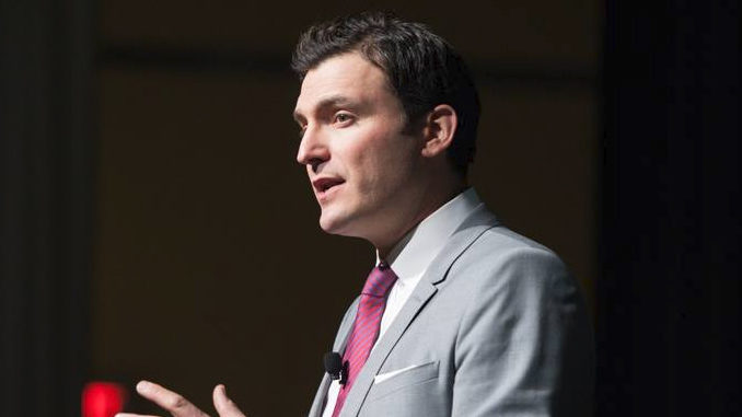 New Evan Solomon Talk Radio Show Set To Debut Nationwide On September 5, 2017