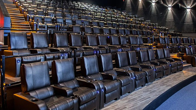 Canada's Landmark Cinemas Sold To Kinepolis Group