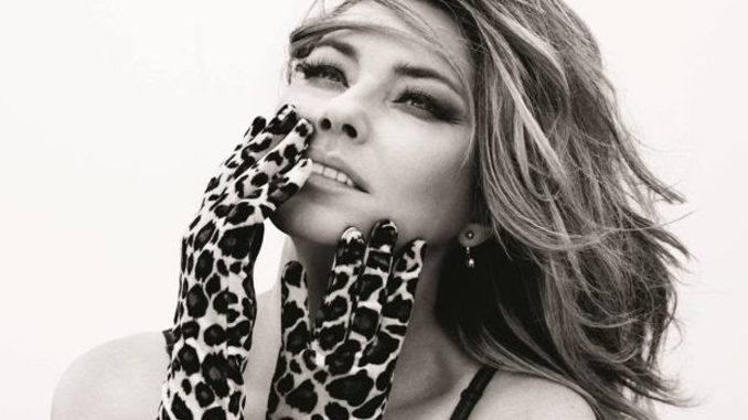 Shania Twain Joins CTV's Music Competition Series 'The Launch'