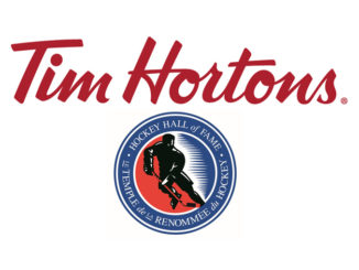 Tim Hortons Opens New Hockey Hall Of Fame Special Edition Restaurant In Toronto