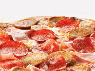 Buy One, Get One Free Pizza At Boston Pizza On October 31, 2017