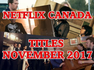 Here's What's Playing On Netflix Canada In November 2017