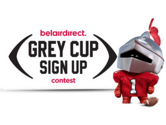 Win A Trip To The 105th Grey Cup Championship In Ottawa