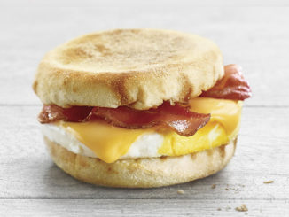 A&W Canada Offers Bacon & Egger Sandwiches For $2.50
