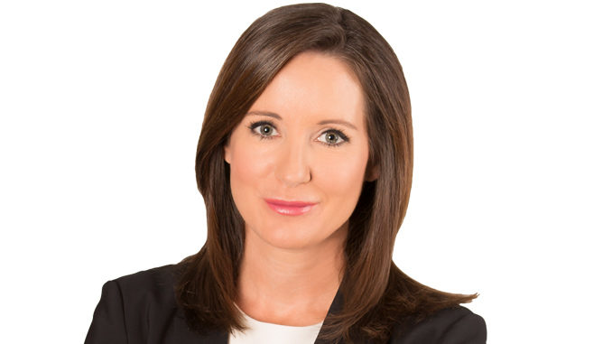 Amanda Lang Returning To BNN In January 2018
