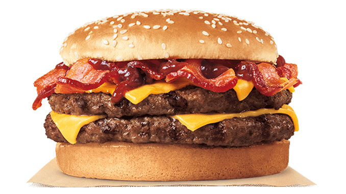 Burger King Canada Introduces New BBQ Bacon King Sandwich