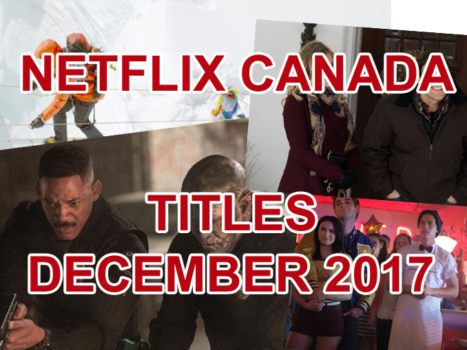here s what s playing on netflix canada in december 2017 canadify. Black Bedroom Furniture Sets. Home Design Ideas