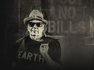 Neil Young To Stream Live Concert From 'Secret' Canadian Location On December 1, 2017
