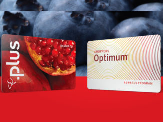 Shoppers Optimum And PC Plus Loyalty Programs Merging On February 1, 2018
