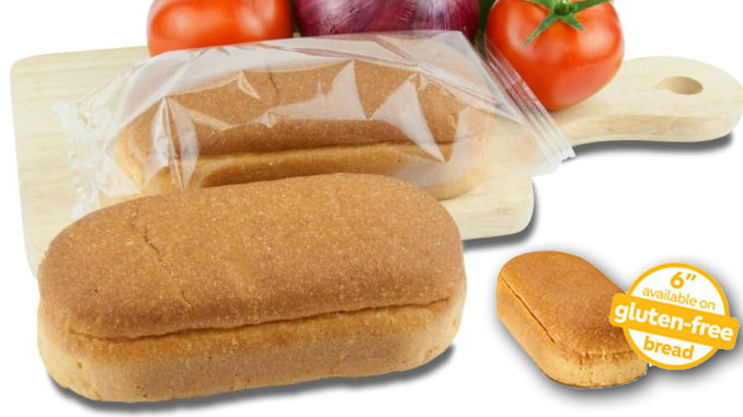 Subway Canada Introduces Gluten-Free Bread
