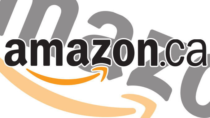 Amazon Canada Reveals Boxing Day Deals Beginning December 25 Through December 31